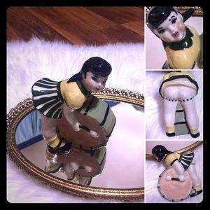 🦋2/$10 3/$15 4/$18 5/$20 Vintage Drum Girl